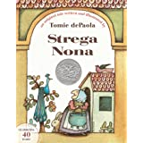 Strega Nona: An Original Tale (A Strega Nona Book)