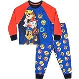 Paw Patrol Pijamas para Niños Chase Marshall Rubble