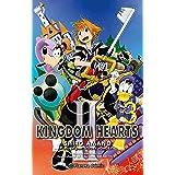 Kingdom Hearts II nº 03/10 (Manga Shonen)