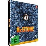 Dr. Stone - Staffel 1 - Vol.4 - [Blu-ray]