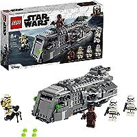 LEGO 75311 Star Wars Le Maraudeur Blindé Impérial, Jouet pour Enfants de 8 Ans et Plus, avec 4 Figurines