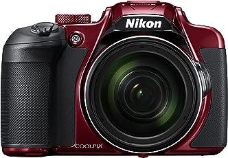 Nikon Coolpix B700 Kamera, Rot