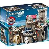 Playmobil - 6000 - Jeu De Construction - Château Des Chevaliers