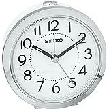 Seiko Alarm Clock (Model: QHE146SLH)