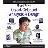 Head First Object-Oriented Analysis and Design: A Brain Friendly Guide to OOA&D: The Best Introduction to Object…