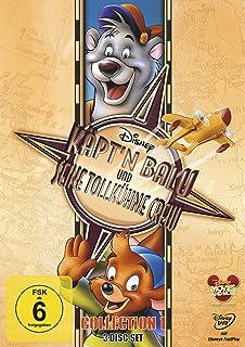 Chip Chap Die Ritter Des Rechts Collection 2 3 Dvds Amazon De