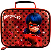 Miraculous Kinder Lunchpaket Rot