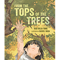 From the Tops of the Trees (English Edition)