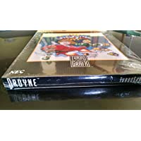 Ordyne (TurboGrafx 16)