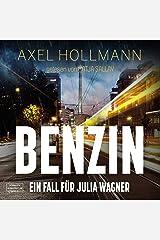 Benzin: Ein Fall für Julia Wagner 1 Audible Hörbuch