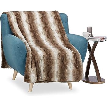 felldecke taupe sand beige hochwertige kuscheldecke decke wohndecke nerzdecke plaid. Black Bedroom Furniture Sets. Home Design Ideas
