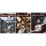 Unter schwarzer Flagge-Adventspaket: Band 1 - 3 zum Sonderpreis: Die komplette Piraten-Comicserie