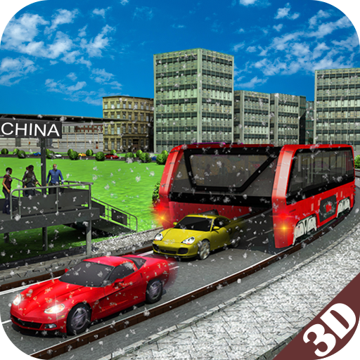 china-elevated-transit-bus-sim