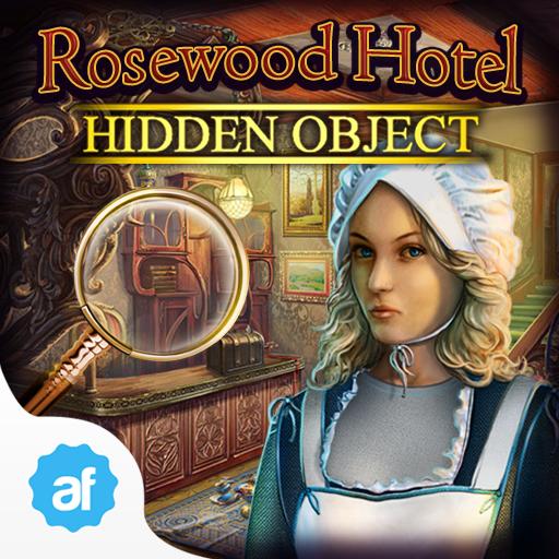 Hidden Object - Rosewood Hotel