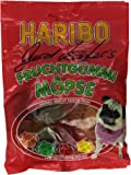 HARIBO fruit gum PUGS - 200 g - 6.76 oz