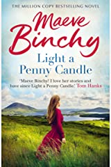 Light A Penny Candle Kindle Edition
