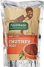 Farmveda Chutney Podi, 100g