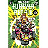 FOREVER PEOPLE BY JACK KIRBY