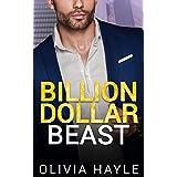 Billion Dollar Beast (Seattle Billionaires Book 2) (English Edition)
