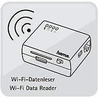 Wi-Fi Datenleser