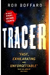 Tracer (Outer Earth) Kindle Edition