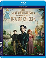 Miss Peregrines Home for Peculiar Children (3D)