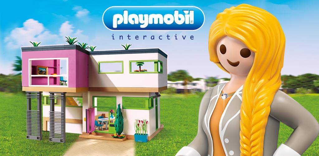 PLAYMOBIL Luxusvilla: Amazon.de: Apps für Android