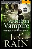 American Vampire (Vampire for Hire Book 3) (English Edition)