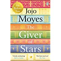 The Giver of Stars: Fall in love with the…