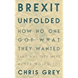 Brexit Unfolded
