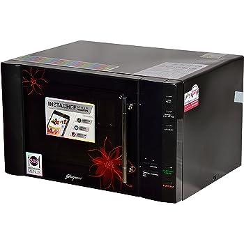 Godrej 30 L Convection Microwave Oven GME 30CR1 BIM