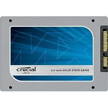 """Crucial MX100 Unità a Stato Solido Esterno da 256 GB, 2.5"""""""