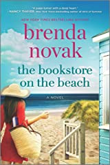 The Bookstore on the Beach: A Novel Kindle Edition