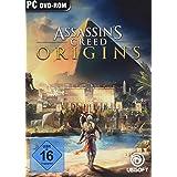 Assassin's Creed Origins - PC [Edizione: Germania]