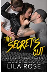 The Secret's Out Kindle Edition