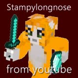 Stampylongnose From Youbtube