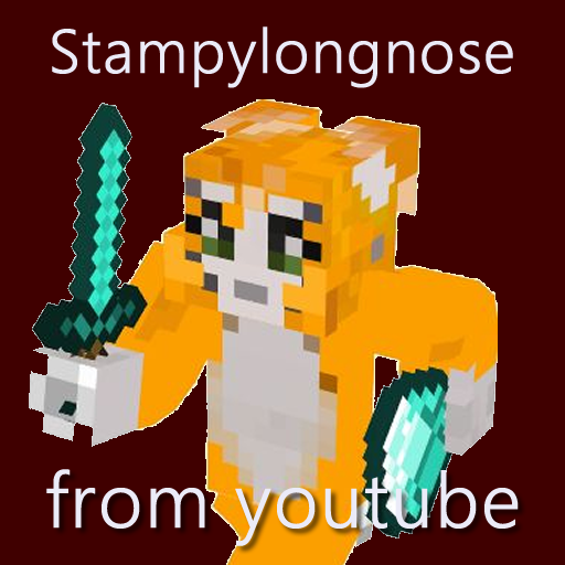 stampylongnose-from-youbtube