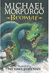 Beowulf Kindle Edition