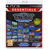 SEGA Mega Drive: Ultimate Collection- Essentials - PlayStation 3 [Importación inglesa] - [Edizione: Spagna]