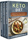 Keto Diet: 3 Manuscripts in 1 Book   - Keto Diet for Beginners  - Keto Crockpot Cookbook  -  Ketogenic Instant Pot Cookbook (English Edition)