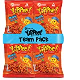 Sunfeast YiPPee! Magic Masala Long, slurpy Noodles | with Real Vegetables and nutrients | 12 x 70g Pack