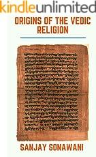 Origins of the Vedic Religion