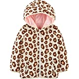 Simple Joys by Carter's Chamarra Acolchada Outerwear-Jackets Niñas