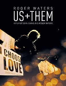 Roger Waters - Us + Them [Blu-ray] [Region Free] [NTSC]