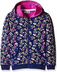 US Polo Assn. Girls' Sweatshirt