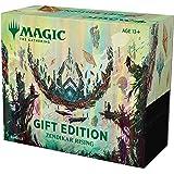 Magic: De verzameling Zendikar stijgende bundel: Gift Edition