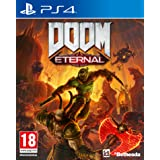 Doom Eternal - - PlayStation 4