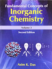 Fundamental Concepts of Inorganic Chemistry, Vol.3
