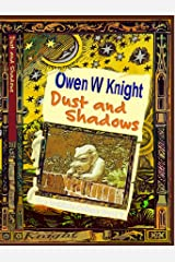 Dust and Shadows (The Invisible College Book 2) Kindle Edition