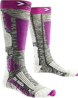 Calza Unisex Bambini X-Socks Ski Junior